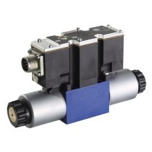 REXROTH 4WE 6 H6X/EW230N9K4/V R900977500 Directional spool valves