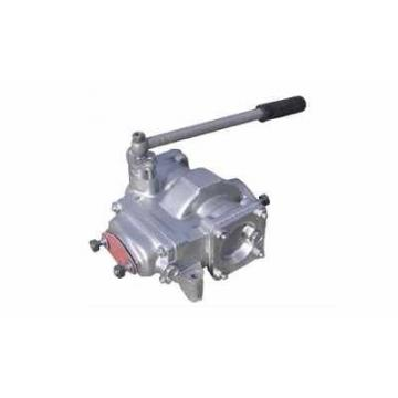 DAIKIN F-V8A1RX-20 V8 Series Piston Pump